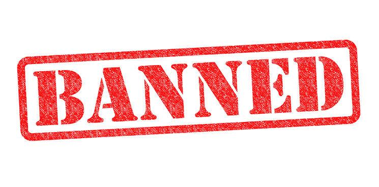 ممنوعیت هکر