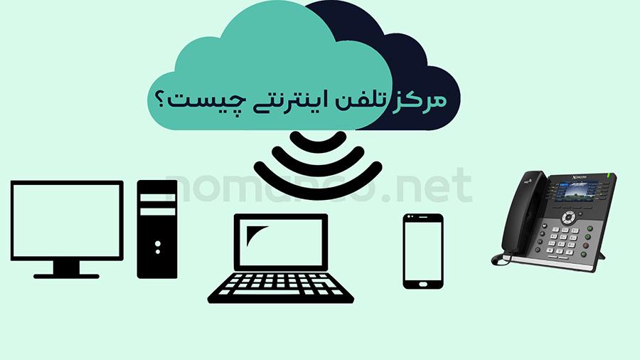مرکز-تلفن-اینترنتی-چیست؟